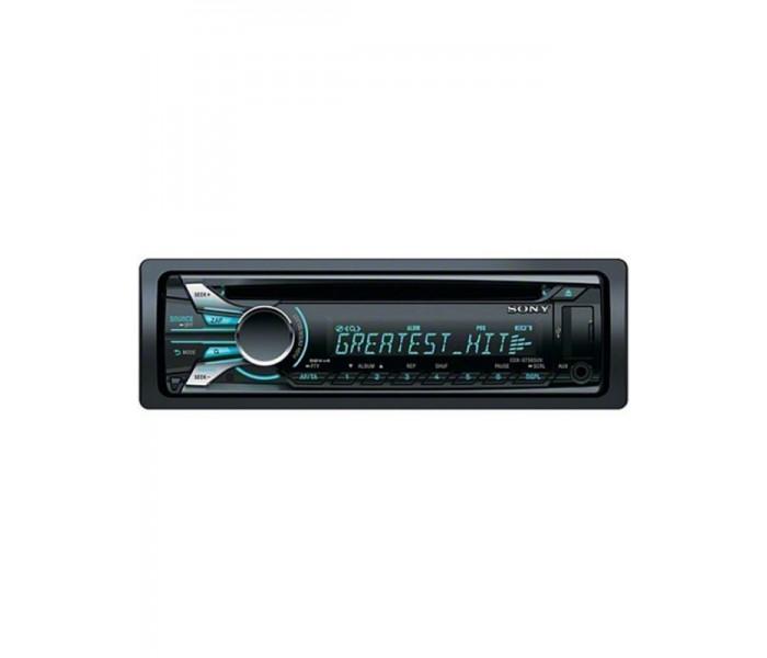 Sony CDXGT565UV CD/MP3 Head unit