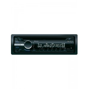 Sony MEX-BT3000U CD/MP3 Head unit with BLuetooth