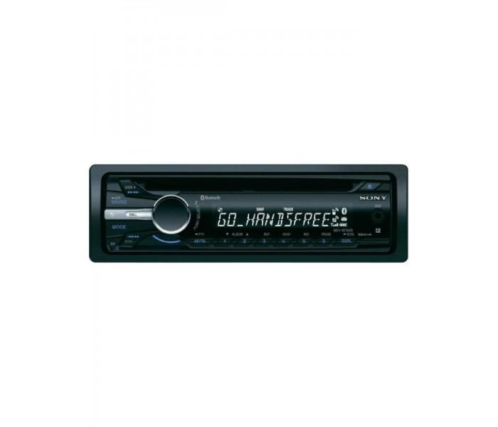 Sony MEX-BT3000U CD/MP3 Head unit with BLuetooth