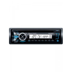 Sony MEX-M70BT CD/MP3 Marine Head unit with BLuetooth