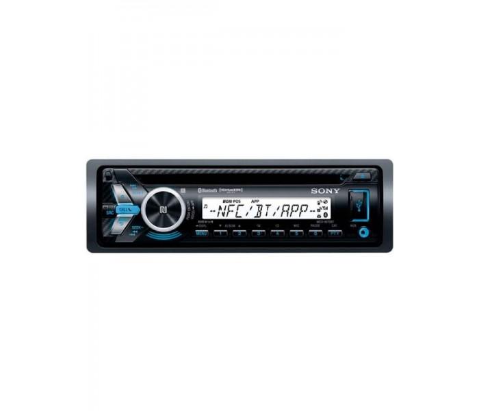 Sony MEX-M70BT CD/MP3 Marine Head unit with BLuetooth