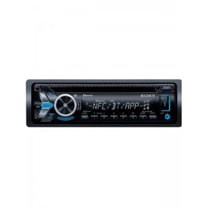 Sony MEX-N4000BT CD/MP3 Head unit with BLuetooth