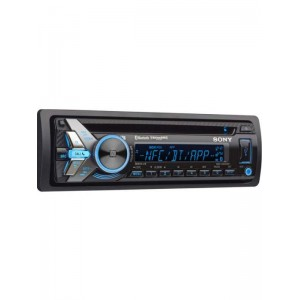 Sony MEX-N5000BT CD/MP3 Head unit with BLuetooth