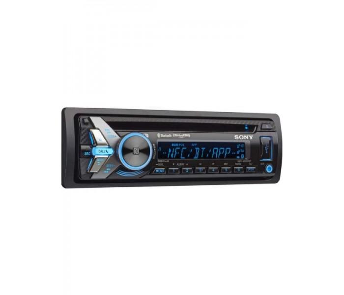 Sony MEX-N5000BT CD/MP3 Head unit with BLuetooth