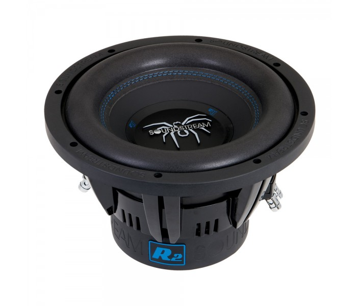 "SoundStream 15"" SUBWOOFER R2.154 900W DUAL 4 OHM"