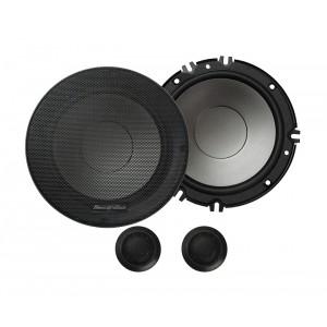 """Phoenix Gold Z65CS 160 Watt 6.5"""" 2 Way Component Speaker"""