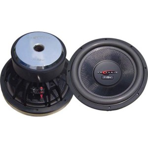 "DB Audio T-Rex12 3000W 12"" Subwoofer"