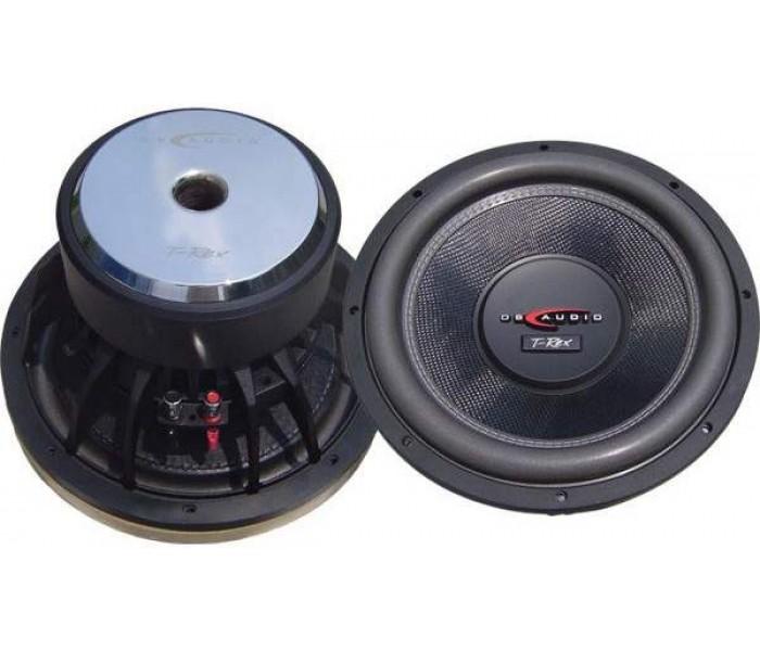"""DB Audio T-Rex12 3000W 12"""" Subwoofer"""