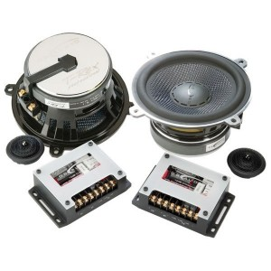 DB Audio T-Rex 5.2C 250W 13cm Component Speakers