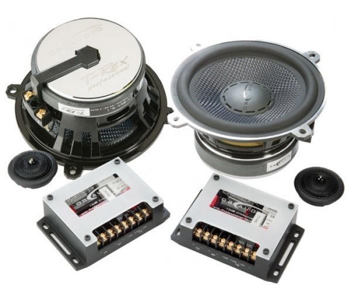 DB Audio T-Rex 5.2C 250W 13cm Component Speakers
