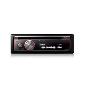 Pioneer DEH-X8700BT - Bluetooth, CD, USB.iPod and Aux-In, Android Media Access