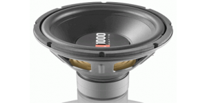 "JBL CS-1214 12"" Car Audio SPL Bass Sub-woofer"