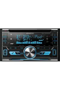 Kenwood DPX-7000DAB DAB /BT/ CD/ USB /iPod /Android inc DAB Aerial
