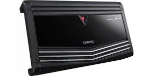 Kenwood KAC-9106D Monoblock 2000W Power Amplifier