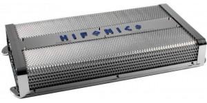 Hifonics GLX2200.1D - 2200W RMS Class D Monoblock Gladiator Series Amplifier