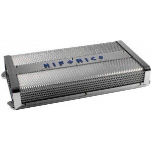 Hifonics GLX100.4 - 800Watt 4-Channel Gladiator Series Car Amplifier