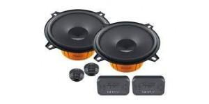 Hertz DSK130.3 120W 13cm Component Speakers