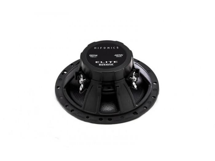 """Elite Hifonics 6.5"""" Comonent Car Audio High Quality 17cm Speakers"""