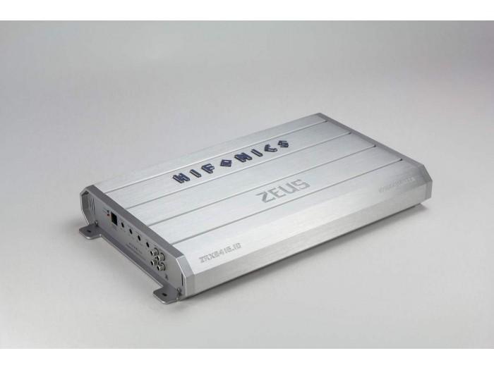 Hifonics ZRX2416.1D MONO BLOCK AMP 2400 WATTS