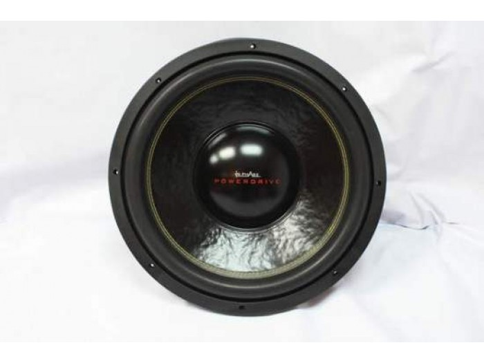 "In Phase PowerDrive15 3000W  15"" Subwoofer"