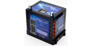 In Phase IPBC10 Power Capacitor 10 Farad