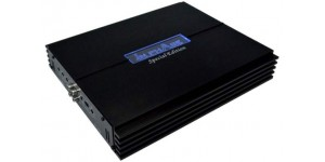 In Phase IPX1202 600W 2 Channel Amplifier
