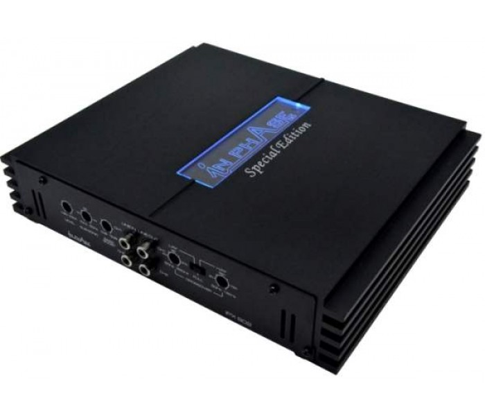In Phase IPX902 900W 2 Channel Amplifier