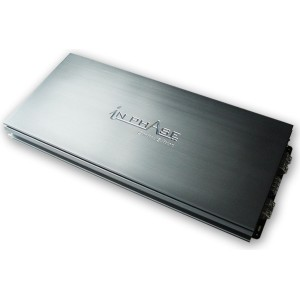 In Phase PowerDrive 5700W Class D Amplifier