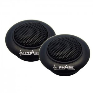 In Phase SXT1 200W Tweeter Kit