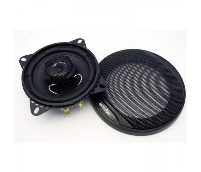 In Phase SXT1035 200W 10cm Shallow Fit Speakers