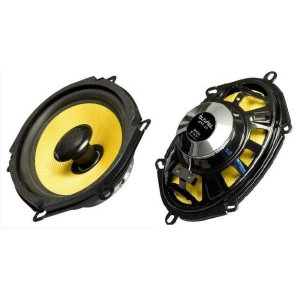 "In Phase SXT57 200W 5X7"" Shallow Fit Speakers"