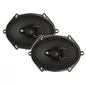 "In Phase SXT5735 260W 5X7"" Shallow Fit Speakers"