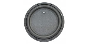 "In Phase XT-10 1200W 10"" Subwoofer"