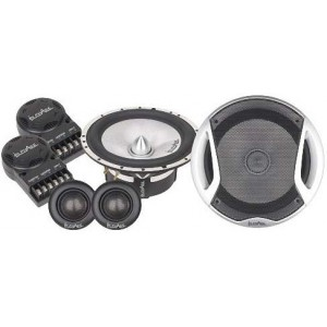 In Phase XT6CII 280W 17cm Component Speakers