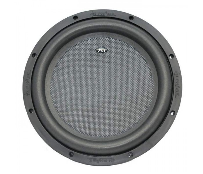 """In Phase XT-8 1000W 8"""" Subwoofer"""