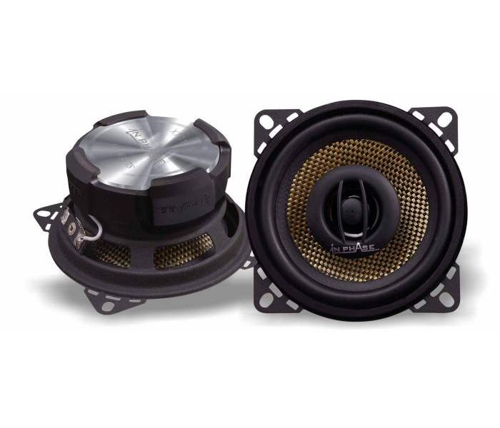 In Phase XTC10.2 160W 10cm Speakers