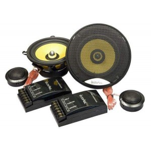 In Phase XTC501 200W 13cm Component Speakers