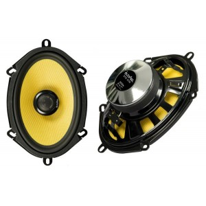 "In Phase XTC570 200W 5X7"" Speakers"