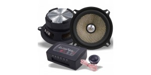 In Phase XTC5CX 250W 13cm Component Speakers