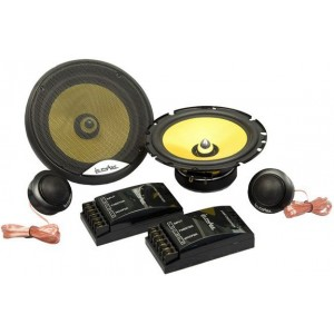 In Phase XTC601 240W 17cm Component Speakers