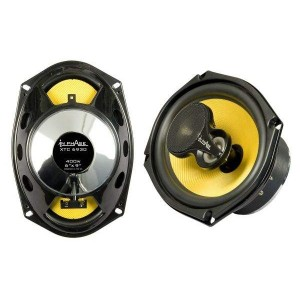 "In Phase XTC6930 400W 6X9"" Speakers"
