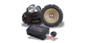 In Phase XTC6CX 350W 17cm Component Speakers