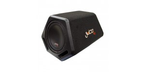 "Juice A8 100W 8"" Active Subwoofer Enclosure"