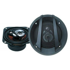 Juice JS43 140W 10cm Speakers