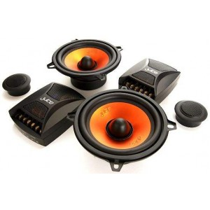 Juice JS5C 200W 13cm Component Speakers