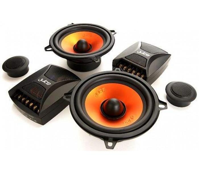 juice js5c 200w 13cm component speakers