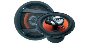 Juice JS63 180W 17cm Speakers