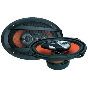 "Juice JS694 450W 6X9"" Speakers"