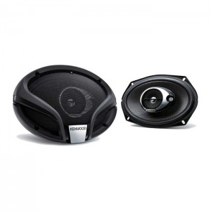 "Kenwood KFC-M6934A 350W 6X9"" Speakers"