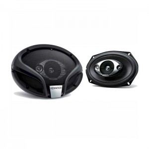 "Kenwood KFC-M6944A 450W 6X9"" Speakers"